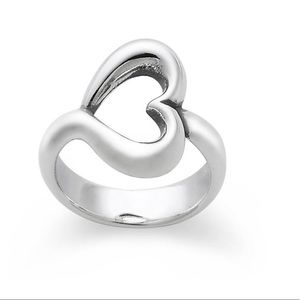 James Avery abounding ring